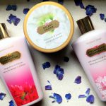 Victoria Secret body producten