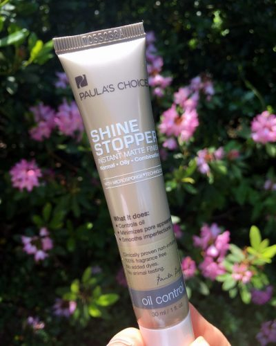 Paula's Choice Shine Stopper Instant Matte Finish