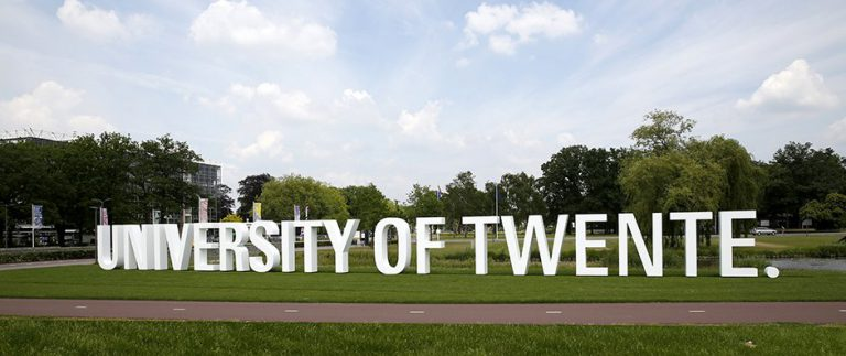 Universiteit Twente International Business Administration