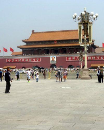 China, Beijing 2015