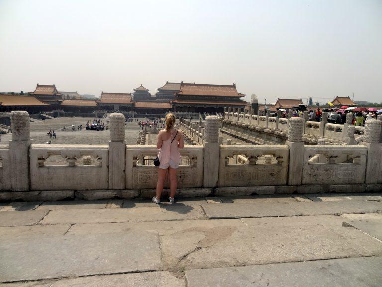 China Beijing 2015