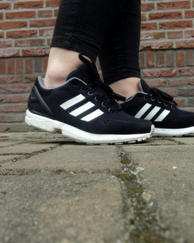Adidas sneakers zwart Mijn favoriete sneakers augustus 2016