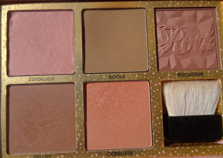 Benefit Cheekaton