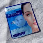 Qiriness Wrap Purifiant Mask