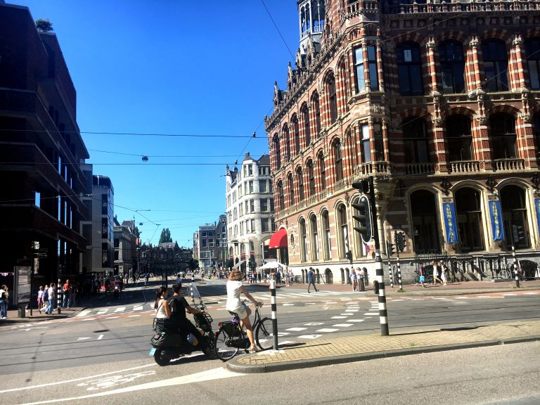 A day in my life: 2 dagen Amsterdam