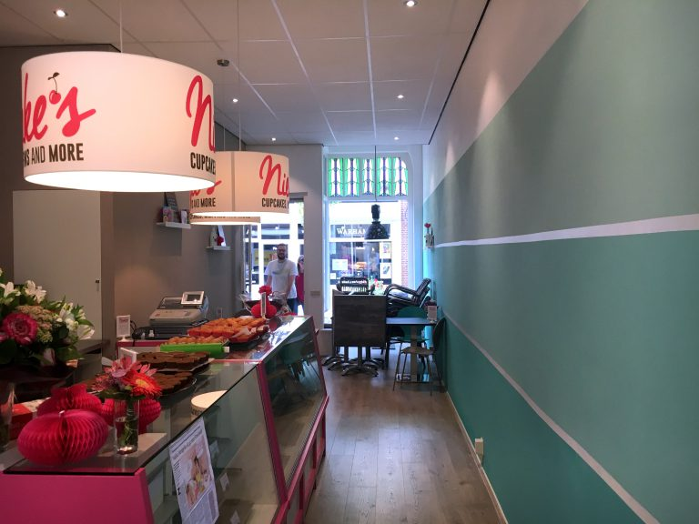 Nienke's cupcakes Enschede