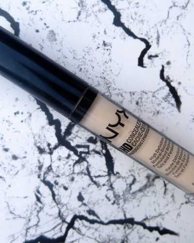 NYX HD Photogenic concealer 01 Porcelain