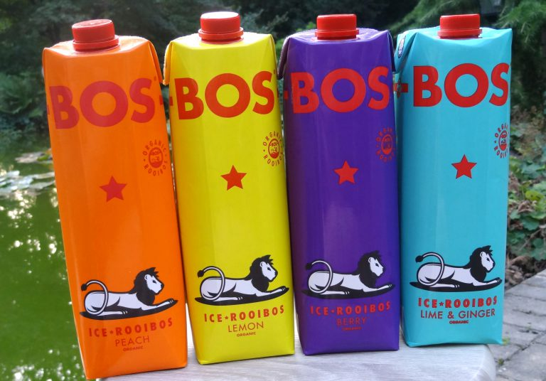 Bos Ice-Rooibos