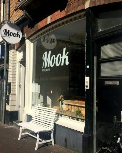 Hotspot: MOOK Pancakes in Amsterdam