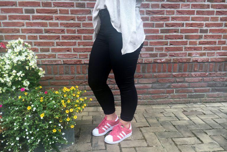 Amsterdam Shoplog augustus 2016