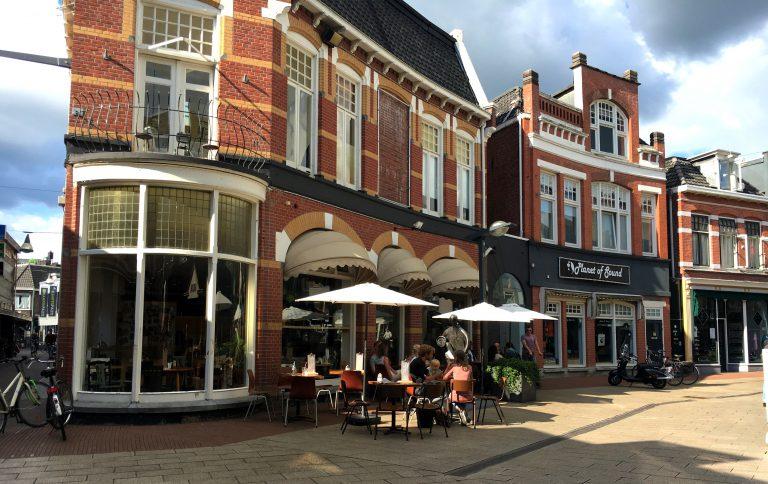 Hotspot: Broodbode in Enschede