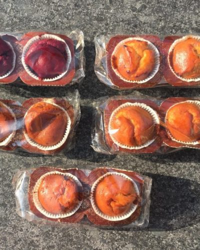 Body&Fit Smart Muffins