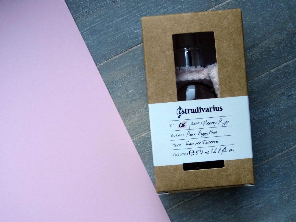 Stradivarius Pretty Poppy Eau de Toilette