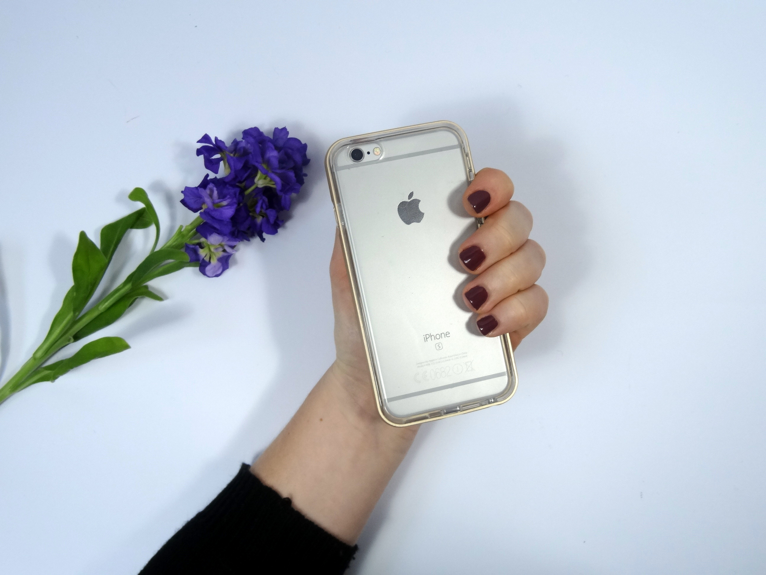 Telefoonhoesjes iPhone 2Day