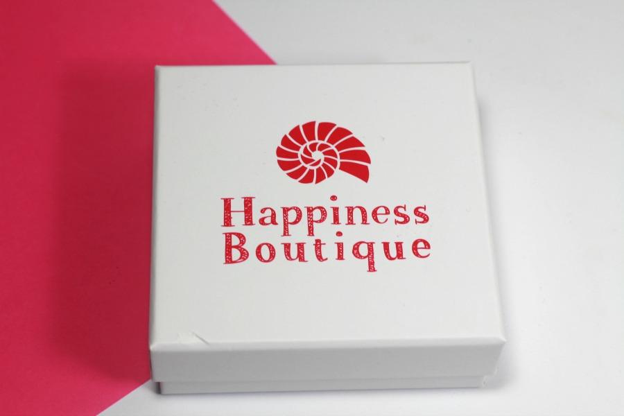 Oorbellen van Happiness Boutique + kortingscode