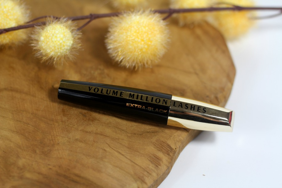L'Oréal Volume Million Lashes Extra Black