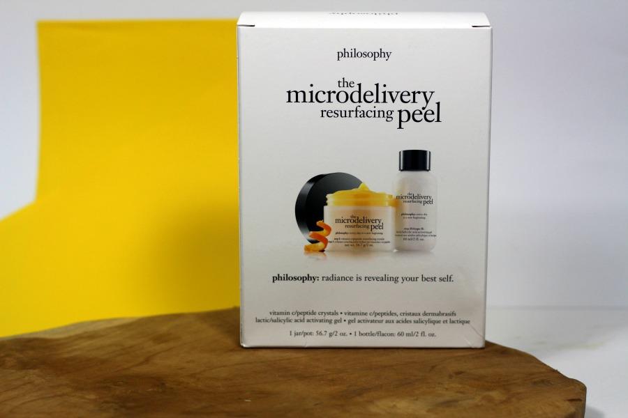 Philosophy The Microdelivery Resurfacing Peel