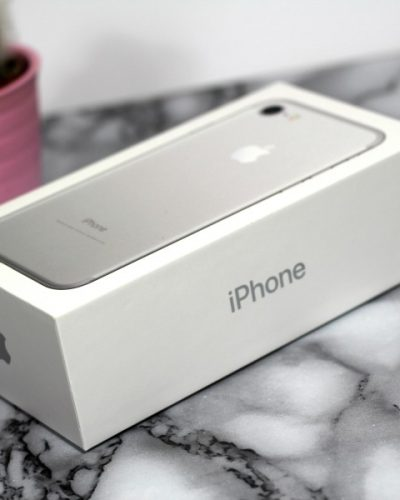 New in: Apple iPhone 7