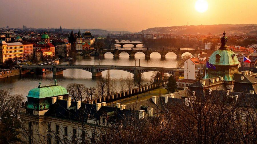 De 5 leukste Europese steden van dit moment