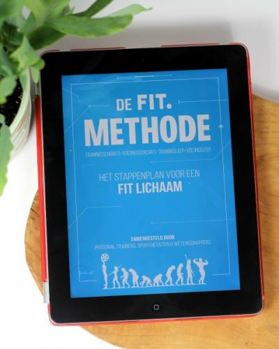 de FIT. Methode + winactie!