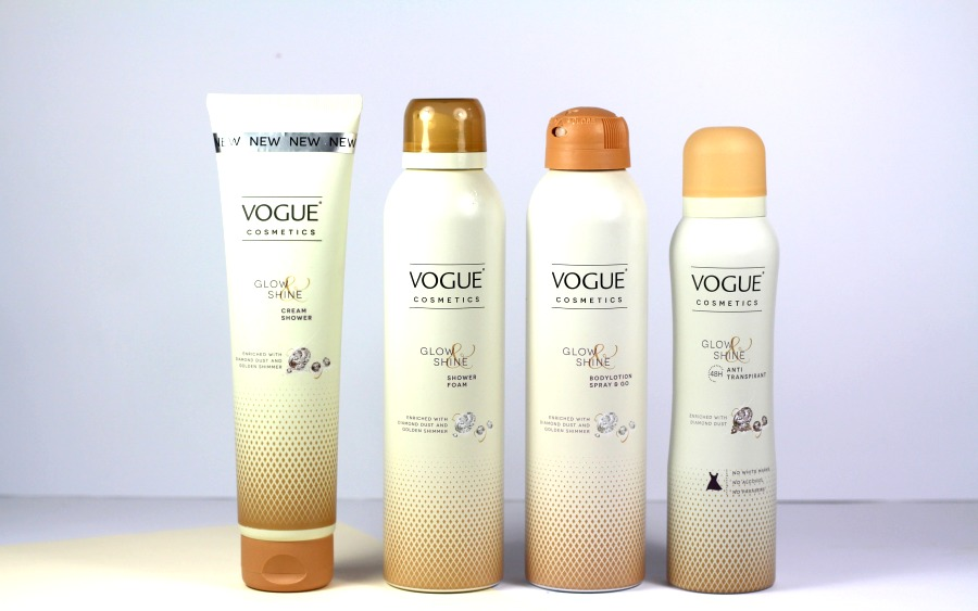 Vogue Glow&Shine producten