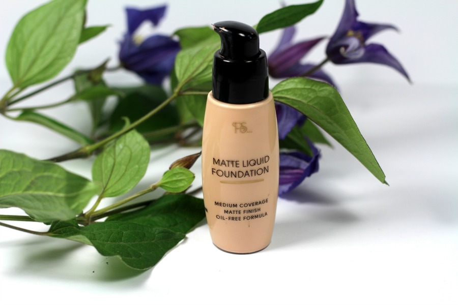 Primark PS... Matte Liquid Foundation Ivory