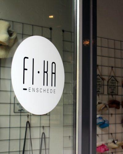 Hotspot: Fika Enschede