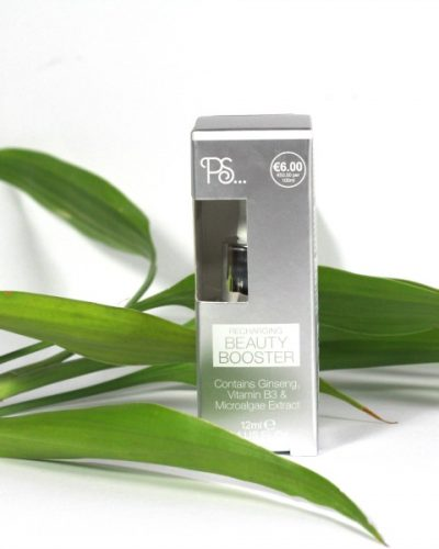 Primark PS… Recharging Beauty Booster