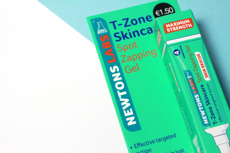 Primark Newtons Labs T-Zone Skincare Spot Zapping Gel