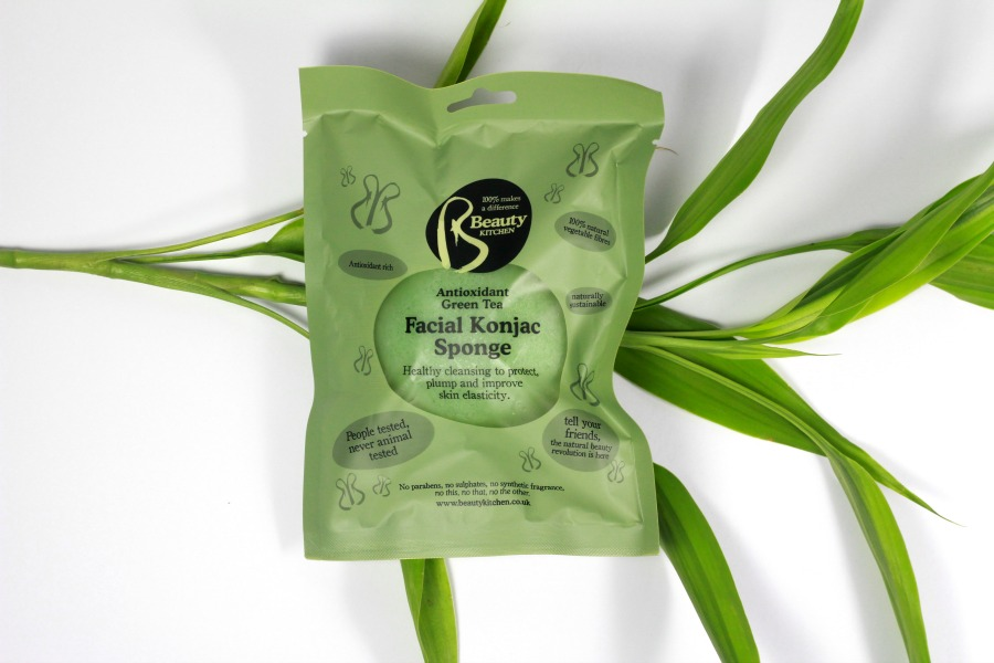 Beauty Kitchen Facial Konjac Sponge