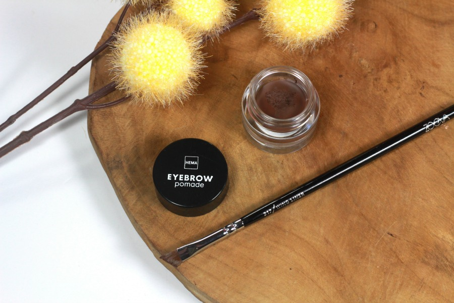 Hema Eyebrow Pomade 55 Mid Brown