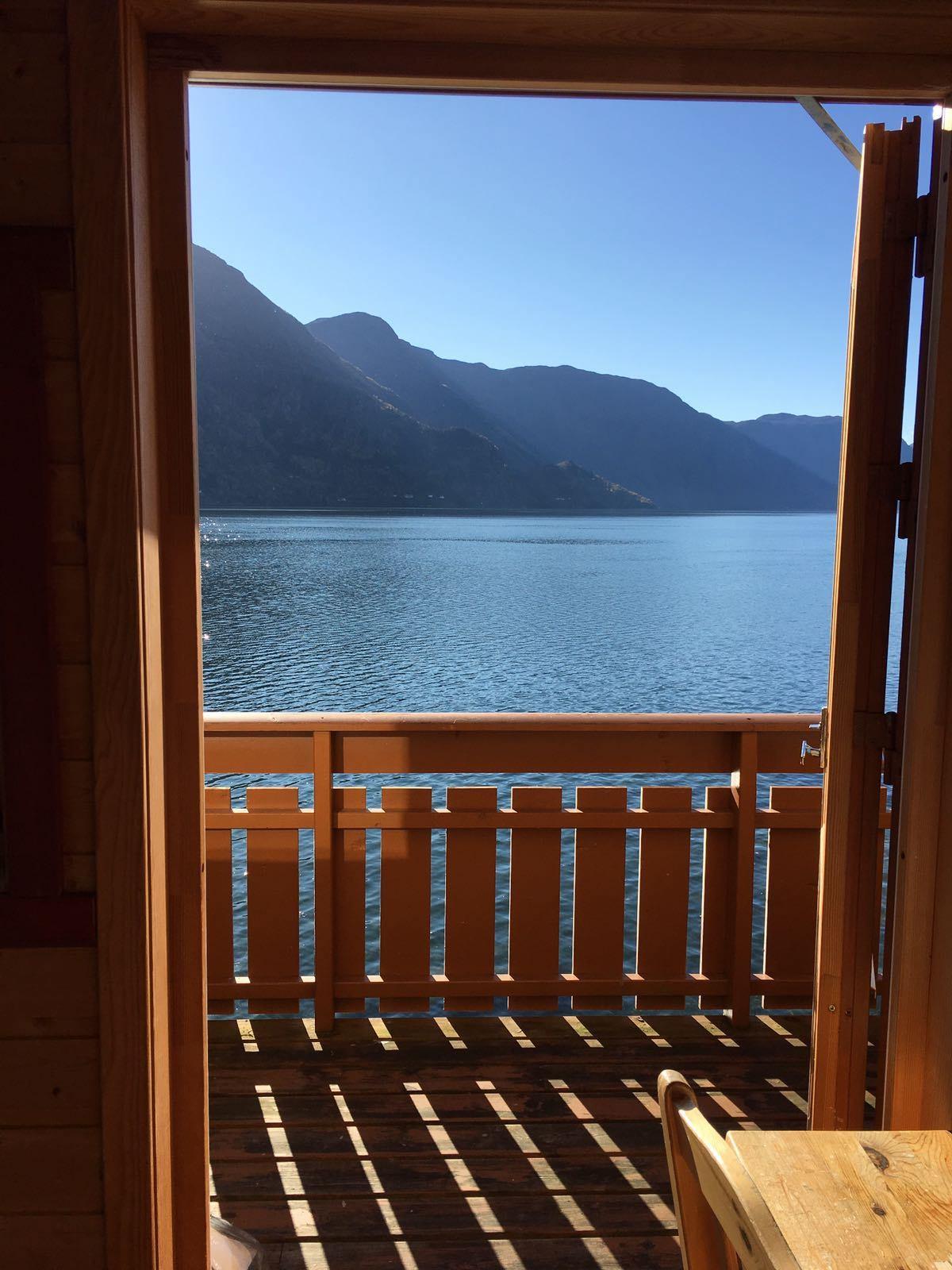Noorwegen dag 2: Sognefjord en onderweg naar Gaupne