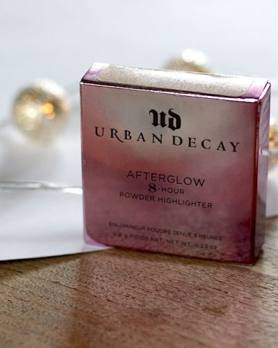 Urban Decay Afterglow Powder Highlighter Sin