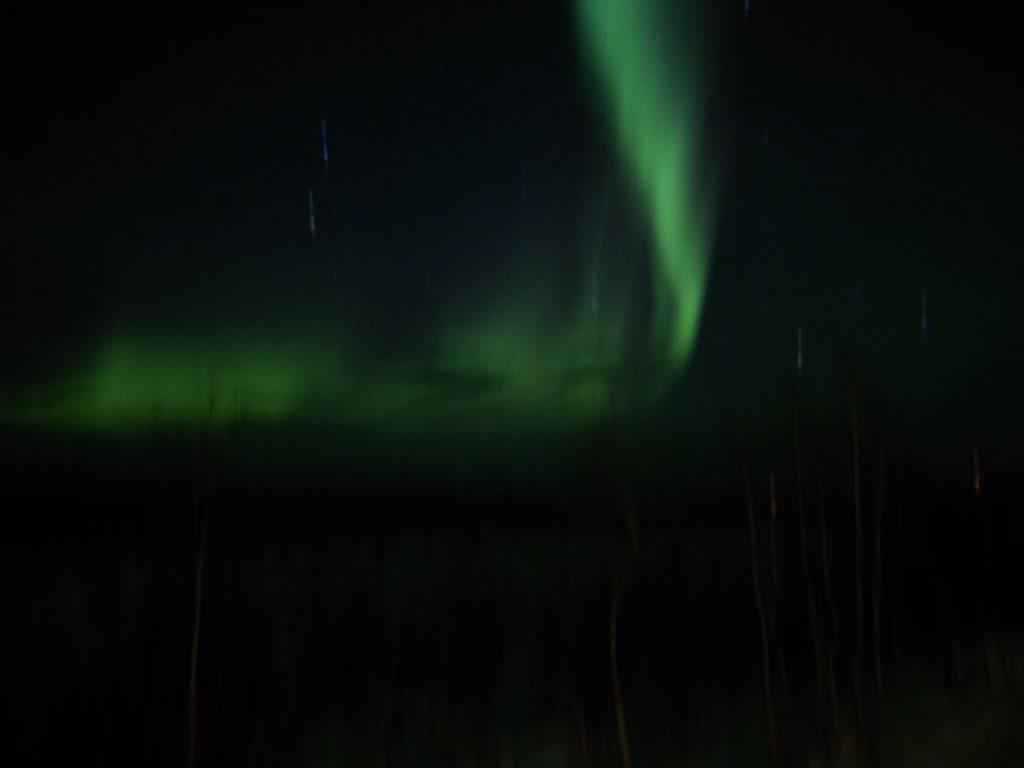 Lapland: Kiruna, Abisko National Park en het noorderlicht!