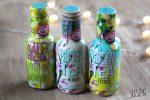 AriZona Low Kcal Green Trea en Half Iced Tea Half Lemonade