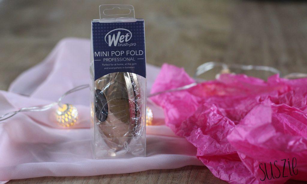 Wetbrush Mini Pop Fold Professional