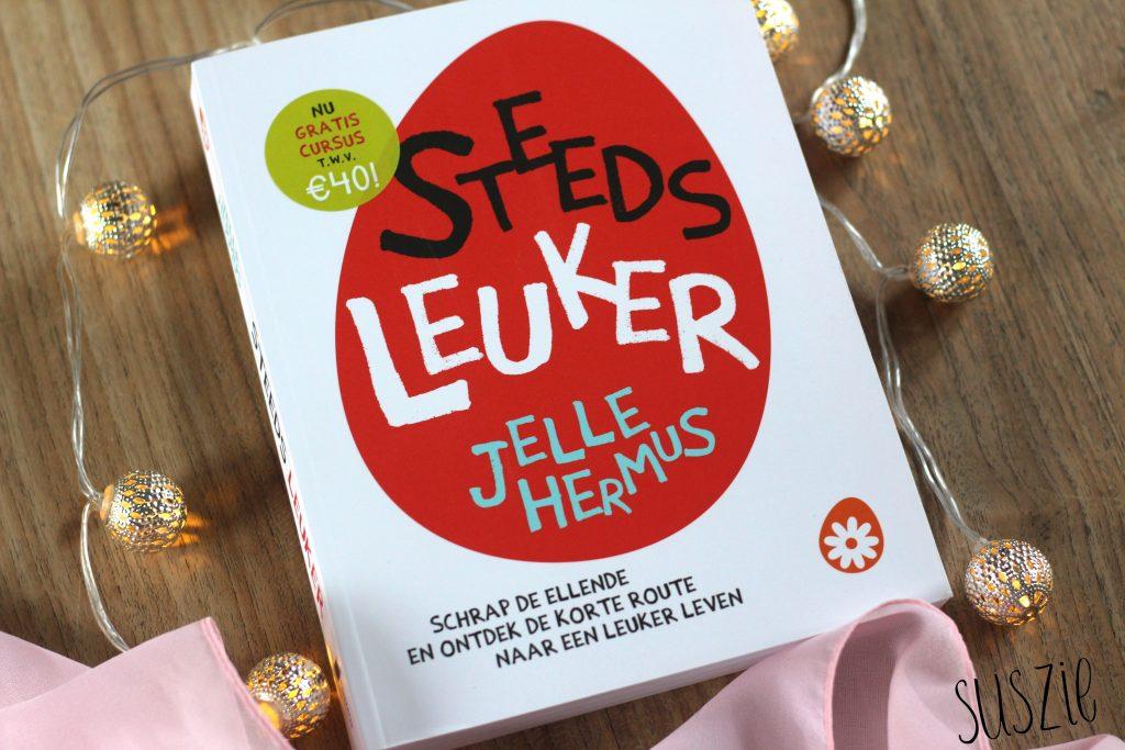 Steeds Leuker – Jelle Hermus