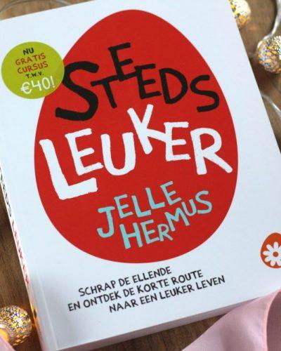 Steeds Leuker - Jelle Hermus