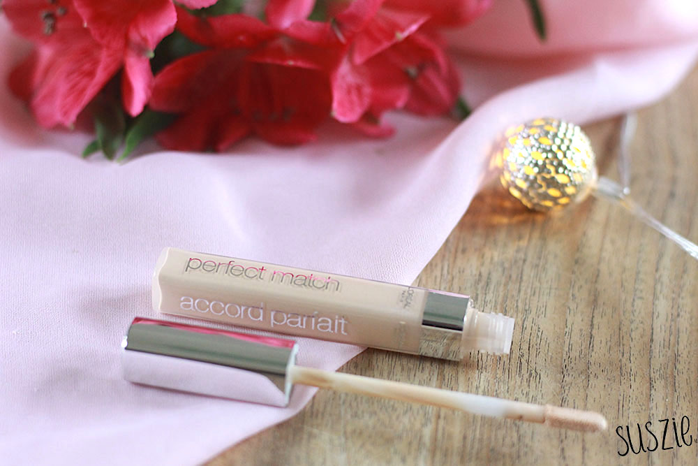L'Oréal Perfect Match concealer 1.N Ivory