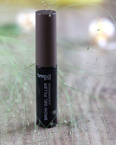 Trend It Up Brow Gel filler 030