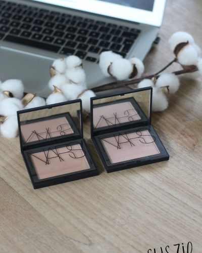 NARS Highlighting Powder Capri en Fort de France