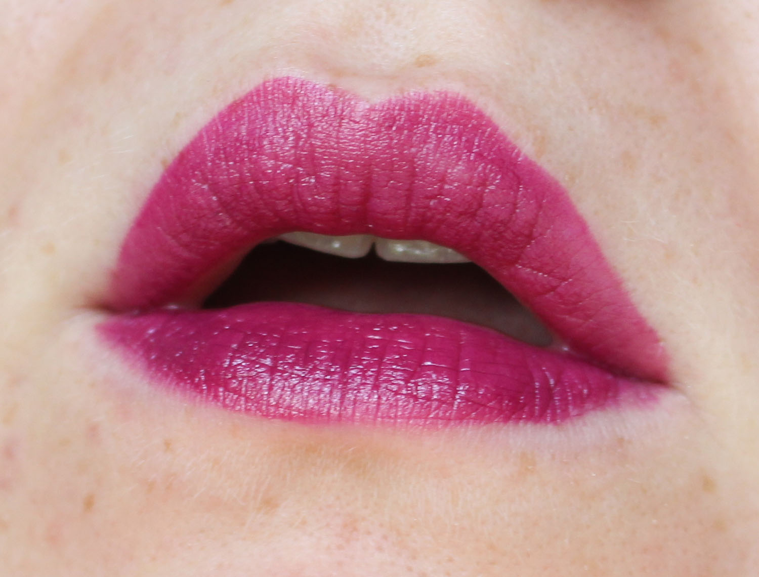 Bobbi Brown Luxe Lip Color Brocade