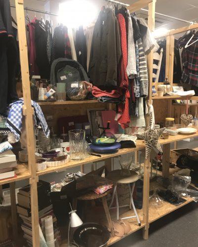 Persoonlijke update: kleine kamer, keiweek en laatste werkdag
