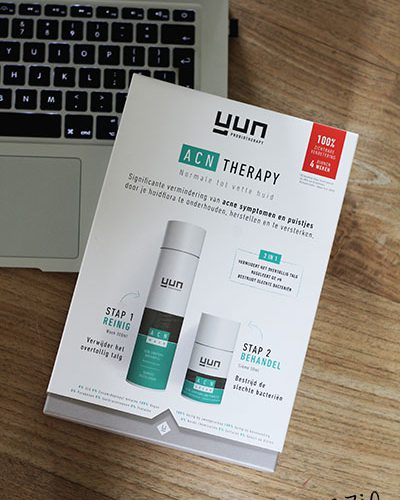 YUN ACN Therapy Kit