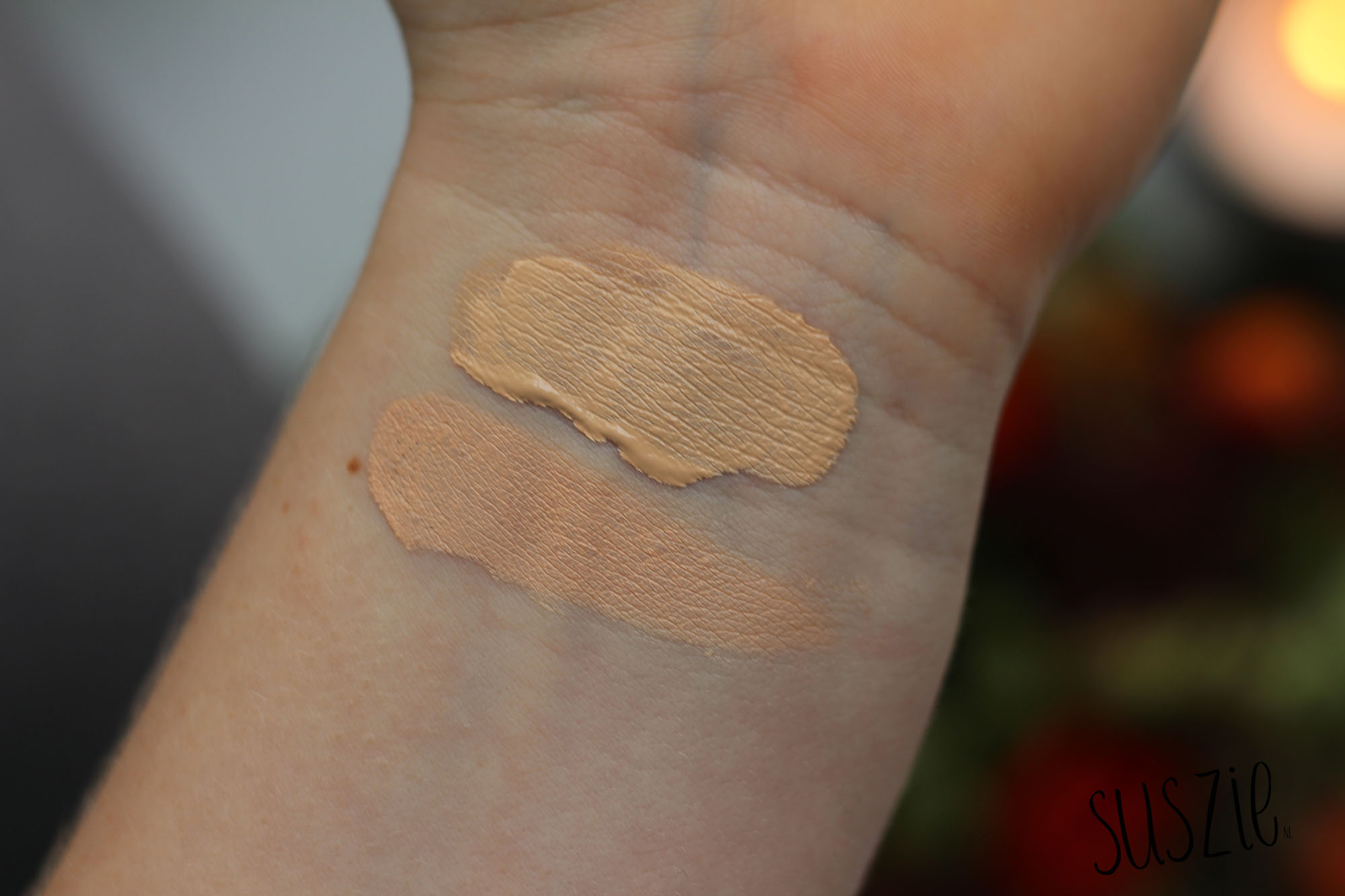 Stila Stay All Day foundation 01 Bare